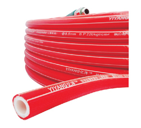 Agricultural Spray Hose(Double Braid Type) DB-08