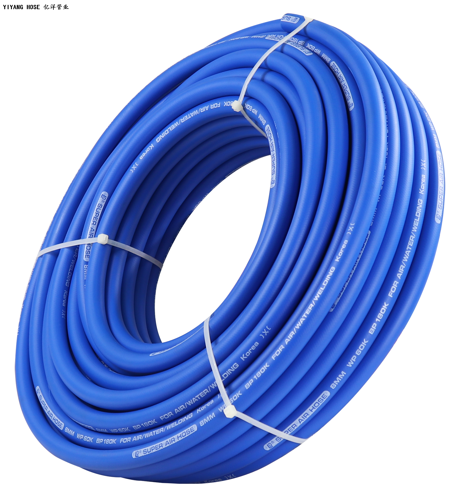 LEADER KNITTED AIR HOSE